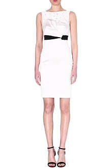 KAREN MILLEN Summer tuxedo dress