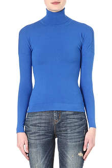 KAREN MILLEN Dropped-shoulder jumper