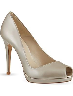 KAREN MILLEN Neutral heels