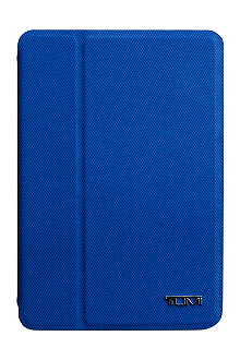 TUMI iPad air snap leather cover