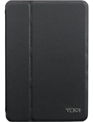TUMI iPad mini snap case
