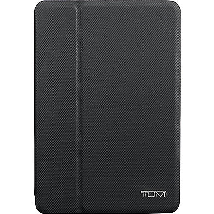 TUMI iPad mini snap case (Black