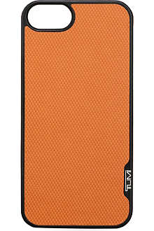 TUMI Snap iPhone 5 case