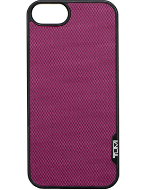 TUMI Snap iPhone 5 case