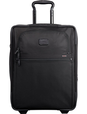 TUMI Continental expandable two-wheel suitcase