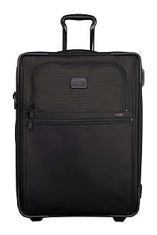 TUMI Alpha 2 short trip two-wheel expandable packing case