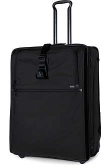 TUMI Alpha expandable two-wheel suitcase 71cm