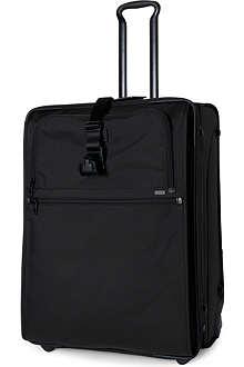 TUMI Alpha expandable two-wheel suitcase 71cm