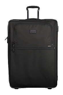 TUMI Alpha 2 medium trip expandable two-wheel packing suitcase
