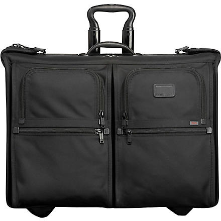 TUMI Alpha wheeled garment bag (Black