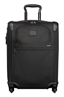 TUMI Expandable worldwide trip suitcase