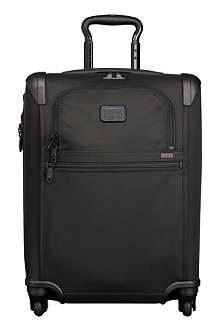 TUMI Continental expandable 4-wheel suitcase
