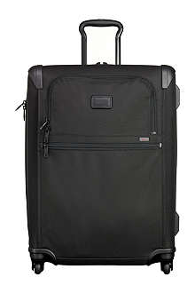 TUMI Alpha 2 short trip expandable four-wheel suitcase
