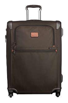 TUMI Alpha 2 short trip four-wheel expandable packing case