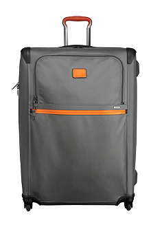 TUMI Alpha 2 short trip four-wheel expandable packing case