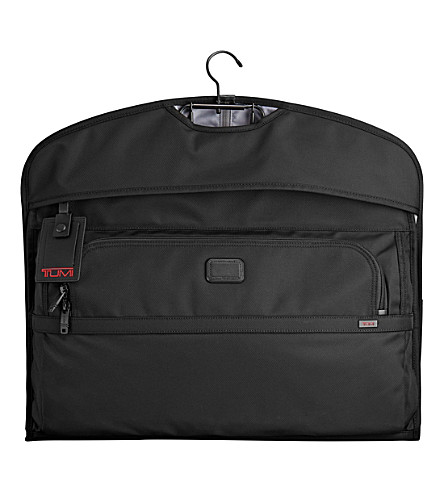 TUMI Alpha clothes cover (Black