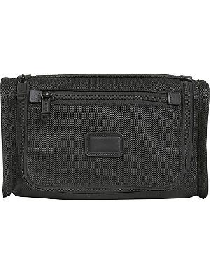 TUMI Alpha 2 wash bag