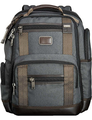 TUMI Kingsville deluxe backpack