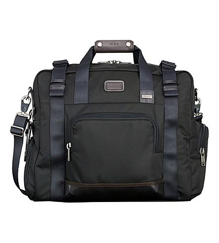 TUMI Buckner duffel bag (Hickory
