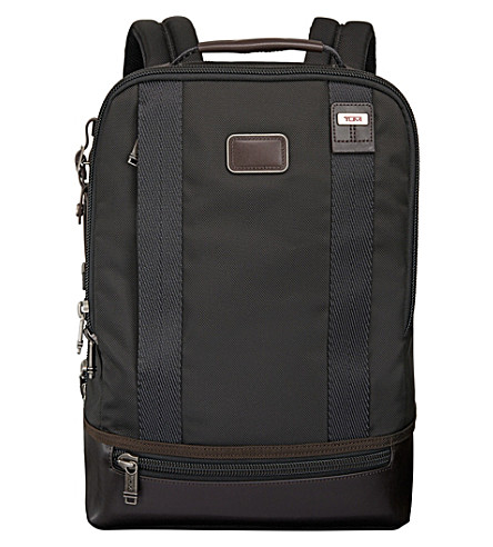 TUMI Dover backpack (Hickory