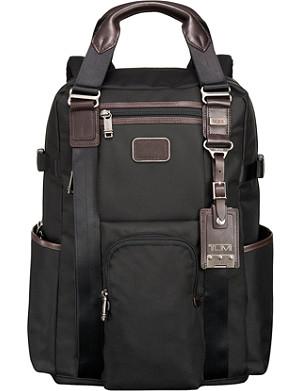 TUMI Lejeune backpack tote