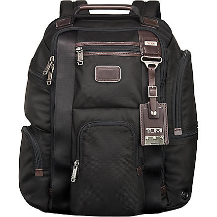 TUMI Kingsville backpack (Hickory