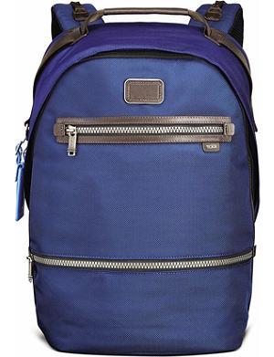 TUMI Alpha Bravo Cannon backpack