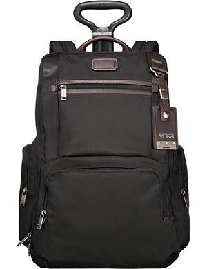 TUMI Lemoore wheeled backpack