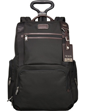TUMI Lemoore wheeled backpack