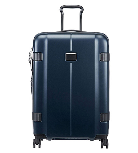 TUMI Lightweight short trip suitcase 75l (Navy