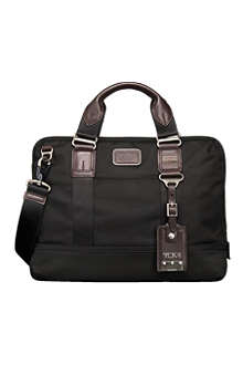 TUMI Earle compact briefcase