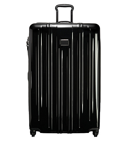 TUMI V3 worldwide trip packing case (Black