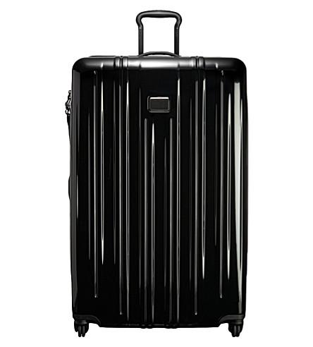 TUMI V3 环球旅行包装盒 (黑色