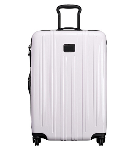 TUMI Short trip packing case (White