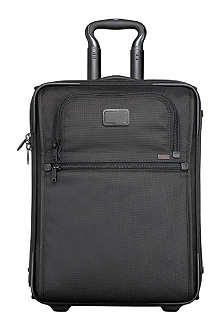TUMI Alpha two-wheel cabin suitcase 55cm