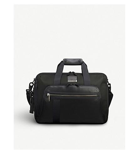 TUMI Mountain 3 way brief bag (Black