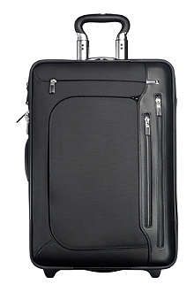 TUMI De Gaulle international cabin suitcase 56cm