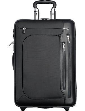 TUMI De Gaulle international cabin suitcase 56cm