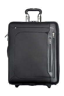 TUMI Arrivé Continental two-wheel cabin suitcase 57cm