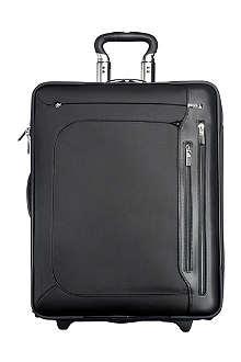TUMI Arrivé Continental two-wheel cabin suitcase 57cm