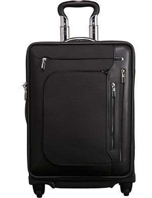TUMI Arrivé Orly international carry-on