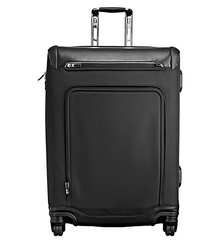 TUMI Arrivé Alexandra four-wheel suitcase (Black