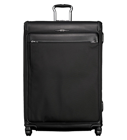 TUMI Stanley extended trip suitcase (Black