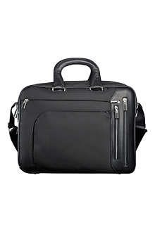 TUMI Arrivé Kennedy T–pass briefcase