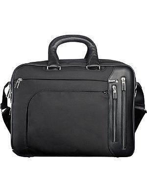 TUMI Arrivé Kennedy T–pass briefcase