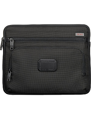 TUMI Alpha 2 tablet cover