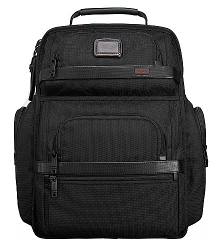 TUMI Tpass business class backpack (Black