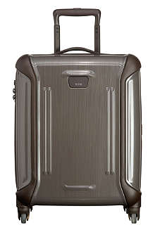 TUMI Vapor continental four-wheel packing case