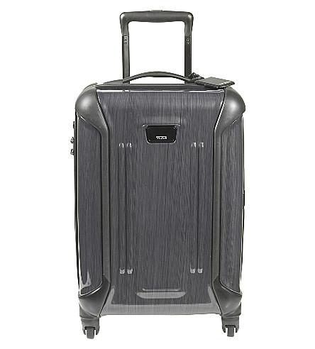TUMI Vapor four-wheel cabin suitcase 56cm (Black
