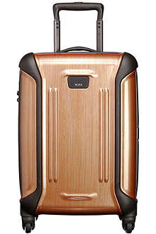 TUMI Vapor four-wheel cabin suitcase 56cm